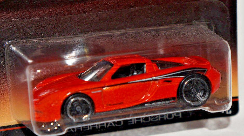 porsche carrera gt wal mart exclusive series