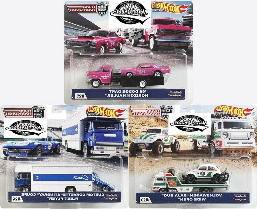 premium 2020 car culture team transport case