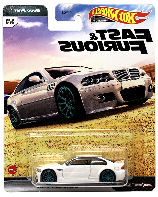 Hot Fast & Furious Fast 5