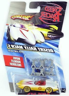 speed racer 1 64 die