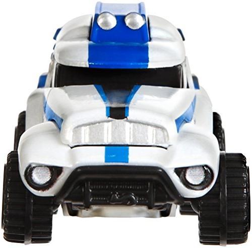 Hot Star Character Car, Trooper