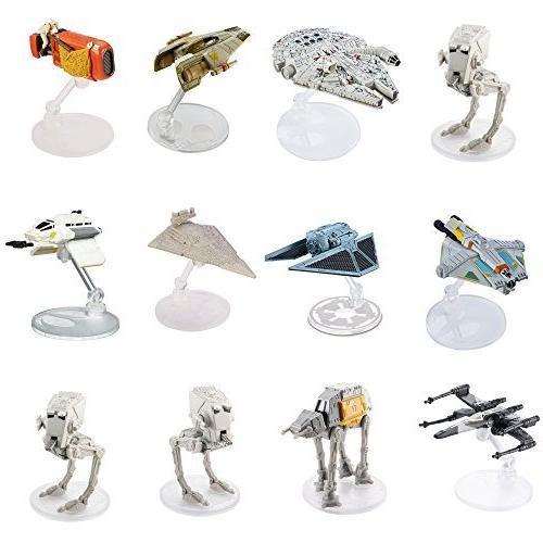 star wars spaceships models toys