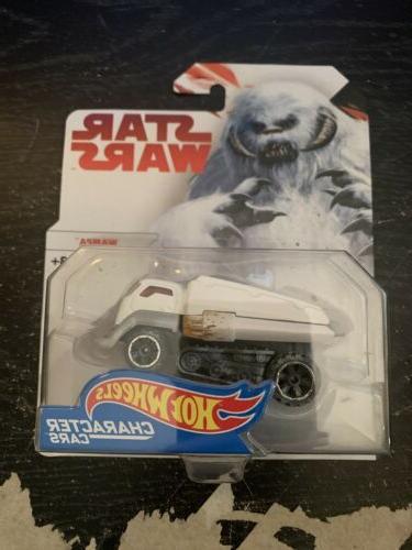 star wars wampa vehicle