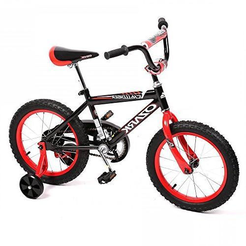 """New 16"""" Children BMX Boy Kids Bike Wheels"""