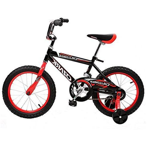 New Steel Children Boy Bike Wheels