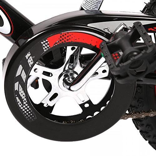 "New 16"" Children BMX Bike Bicycle Wheels 16B"