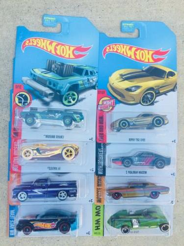 HOT WHEELS REGULAR TREASURE HUNT BAG PER BUY 3 GET FREE