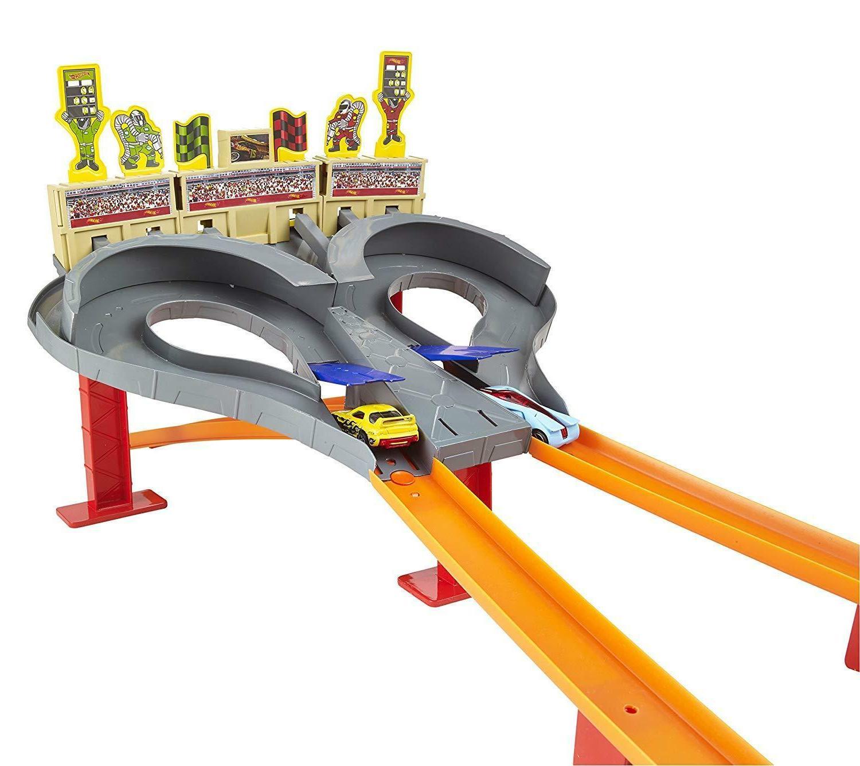Blastway Track Set