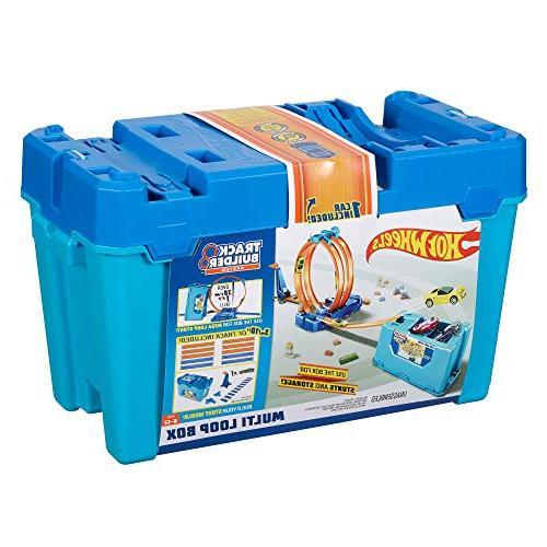 Hot Track Builder Multi-Loop Box