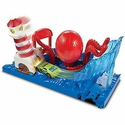 vehicle playsets city octopus toys games