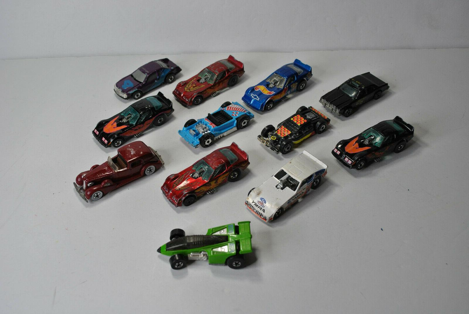 Vintage Hot Matchbox Tootsietoy Tonka ERTL Lot Others