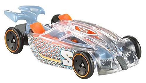Hot Wheels X6999 Hot
