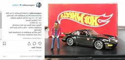 Hot Wheels Magnus Walker Urban Outlaw 964 Porsche UNNUMBERED