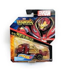 Hot Wheels Character Cars Marvel Avengers Infinity War HULKB