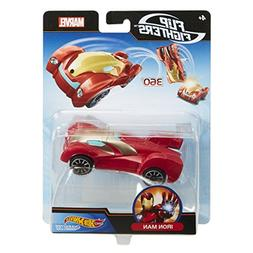 Hot Wheels Marvel Fighter Vehicles, Styles May Vary