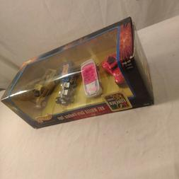 "Mattel Hot Wheels Special Edition ""Toys R US 50 Years Foreve"