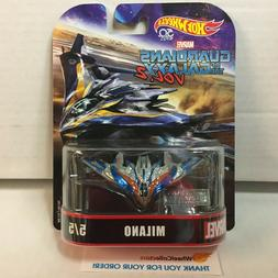 Milano Guardians of the Galaxy * Hot Wheels 50th Retro Serie