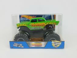 Hot Wheels Monster Jam Avenger Vehicle