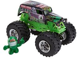 Hot Wheels Monster Jam Grave Digger  1:64 Scale