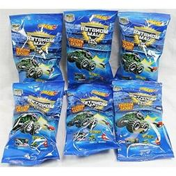 Hot Wheels Monster Jam Minis Truck Mystery Series 1