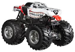 Hot Wheels Monster Jam Monster Mutt Dalmatian Die-Cast Vehic