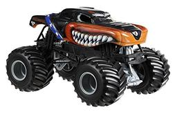 Hot Wheels Monster Jam Monster Mutt Die-Cast Vehicle, 1:24 S
