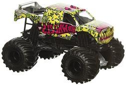 Hot Wheels Monster Jam Team Firestorm Hot Wheels Vehicle 1:2