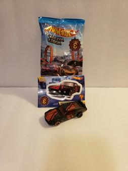 Hot Wheels Mystery Models Series 3 #1 69 Ford Mustang Boss 3