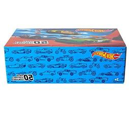 New Hot Wheels Basic Car 50-Pack
