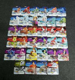 NEW Hot Wheels Disney Pixar Mickey Character Cars, Elsa Froz