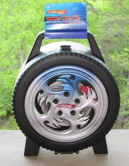 NEW Hot Wheels 30-Car Storage Case w/ Easy Grip Carrying Han