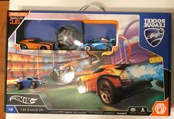 NEW in box Hot Wheels Rocket League Rivals Stadium RC Playse