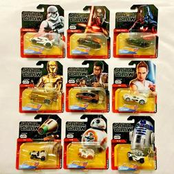 *NEW HOT WHEELS *YOU CHOOSE***SAVE ON 2+ CARS!! Character Ca