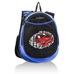 Obersee Kid's All-in-One Pre-School Backpacks with Integrate