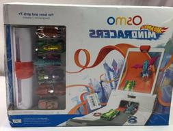 OSMO Hot Wheels Mindracers Game Launch Pad & 6 Cars Made For