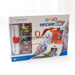 Osmo Hot Wheels MindRacers Game with Launchpad -
