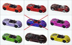 porsche 918 spyder custom color variants