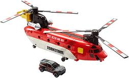 power launcher helicopter vehicle toy