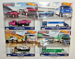 HOT WHEELS PREMIUM 2020 CAR CULTURE TEAM TRANSPORT CASE J VW