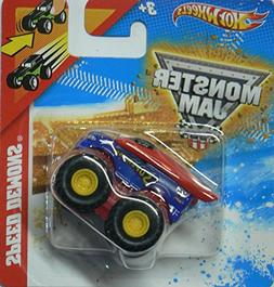 Prowler Monster Jam Mini Monster Truck Speed Demon Off-Road