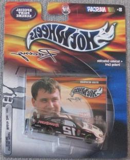"Hot Wheels Racing - ""Special Paint Scheme"" - 2000 - Ryan New"