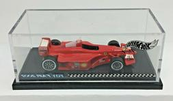 HOT WHEELS RACING F1 FERRARI 2002 TOY FAIR 1019