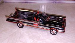 rare 1966 chrome batmobile 1 50 new