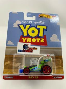 RC Car Toy Story Disney Pixar * 2020 Hot Wheels Retro Entert