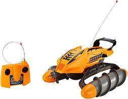 Hot Wheels RC Terrain Twister, Orange