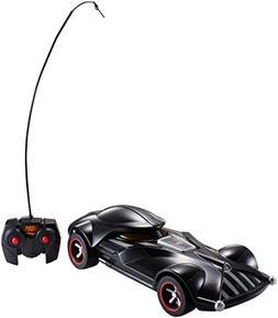 Hot Wheels Remote Control Star Wars Darth Vader Vehicle