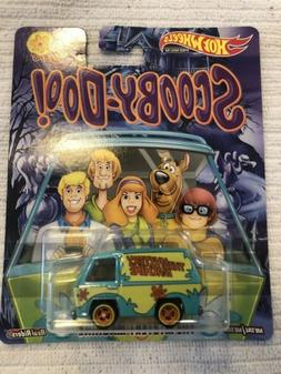 scooby doo the mystery machine pop culture