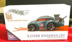 HOT WHEELS ID SERIES 2: GULF VOLKSWAGEN BEETLE**BRAND NEW
