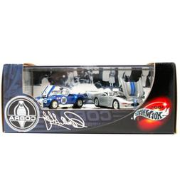 SHELBY SERIES 1 & COBRA 427 S/C * Limited Edition * Hot Whee