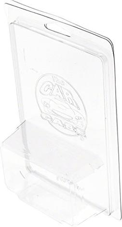 Protech Space Saver Car Cases for carded Hot Wheels Display